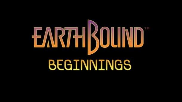 Earthbound Beginnings 4