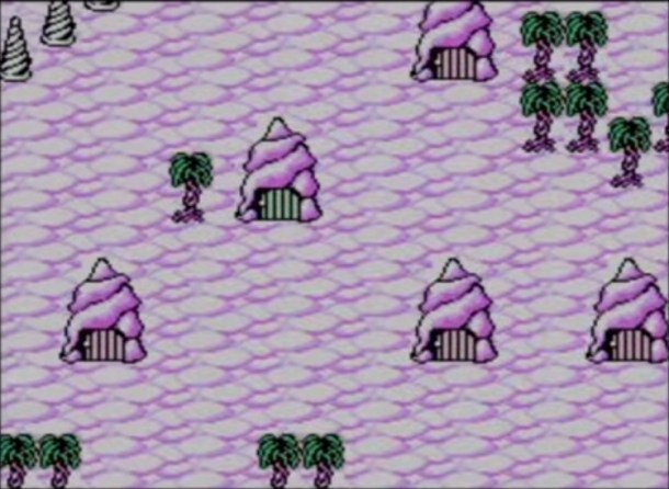 Earthbound Beginnings Magicant