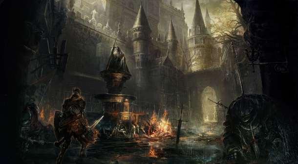 Dark Souls | oprainfall