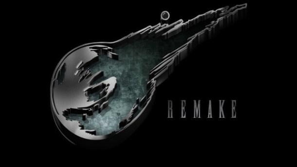 Final Fantasy VII - Remake   oprainfall