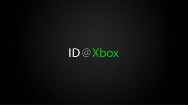 ID@Xbox Logo | Indie Games