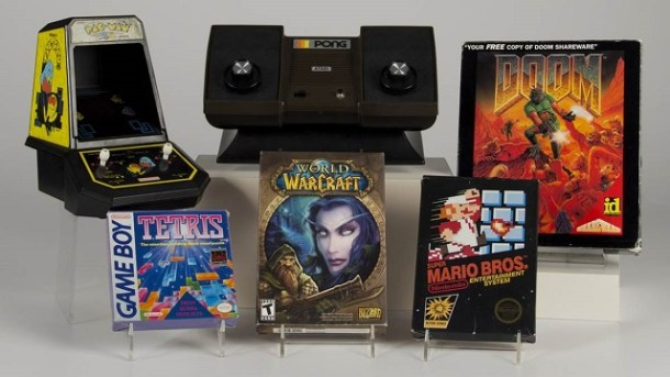 Inaugural World Video Game Museum Hall of Fame Predictions | oprainfall