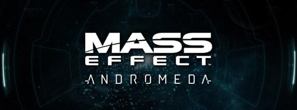 Mass Effect: Andromeda | oprainfall