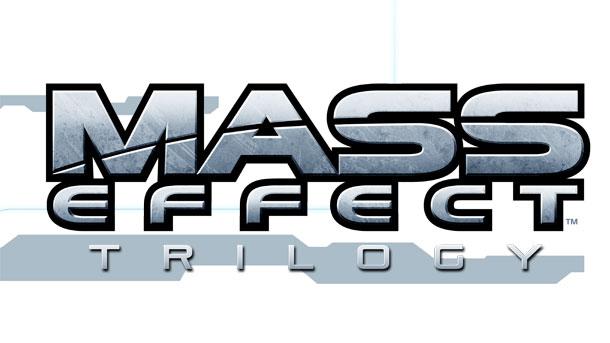 Mass Effect Trilogy - Logo