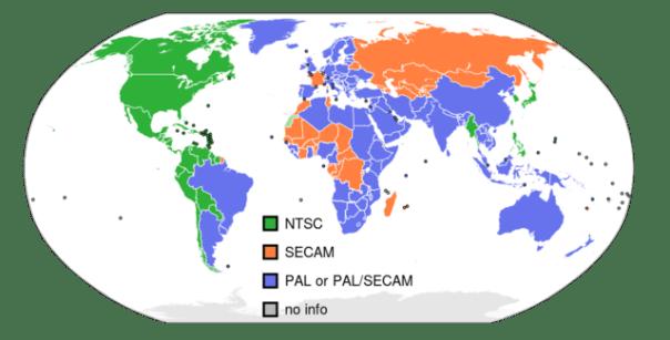 """The Idea of """"Super Smash Bros. Melee HD""""   PAL NTSC Smash Melee"""