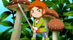 Return to PopoloCrois: A Story of Seasons Fairytale - Cutscene 01