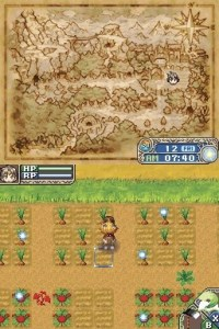 Rune Factory A Fantasy Harvest Moon