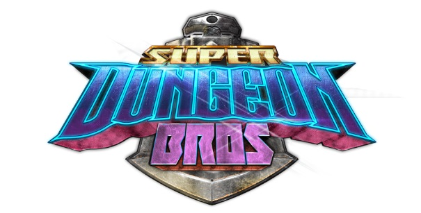 Super Dungeon Bros | oprainfall