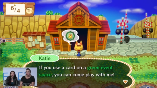 Animal Crossing: amiibo Festival | Special Villager