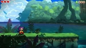 Shantae Half-Genie Hero | Beginning
