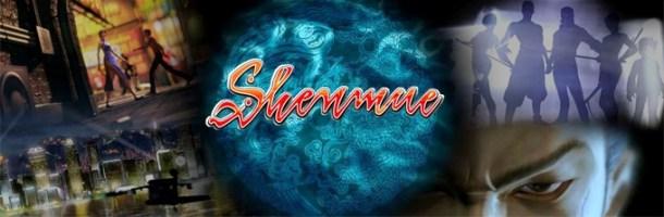 Shenmue III | oprainfall