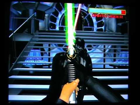 Star Wars Trilogy Arcade I Luke vs. Darth Vader