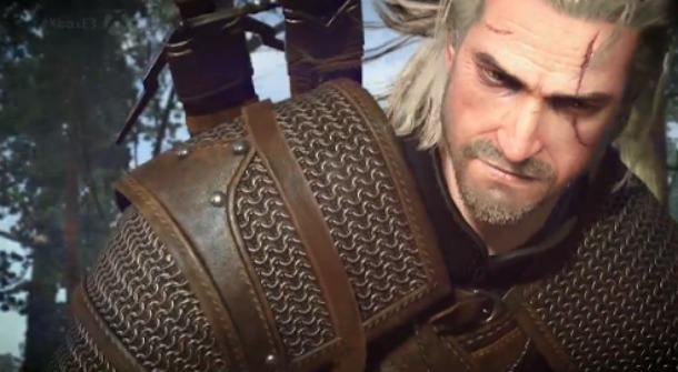 Witcher 3 | Geralt