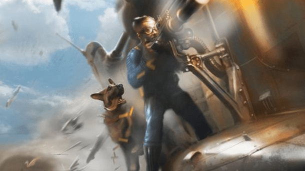 fallout 4 dogmeat feature
