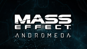 Anticipated Games List 2017 | Mass Effect Andromeda