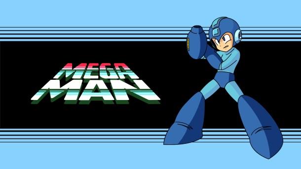 Mega Man | oprainfall