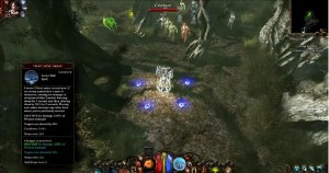 The Incredible Adventures of Van Helsing III | Laying Mines