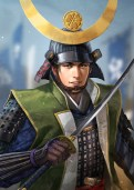 Nobunaga's Ambition: Sphere of Influence | Hideie Ukita