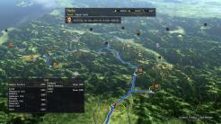 Nobunaga's Ambition: Sphere of Influence   Combat Deploy