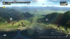 Nobunaga's Ambition: Sphere of Influence | Combat Multiple Bases