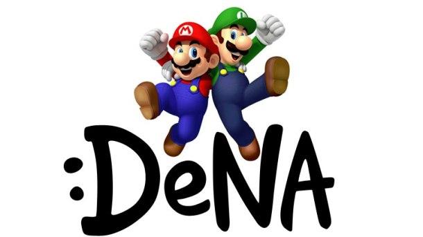 DeNA Games