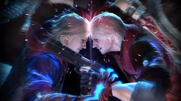 Devil May Cry 4: Special Edition | Heroes