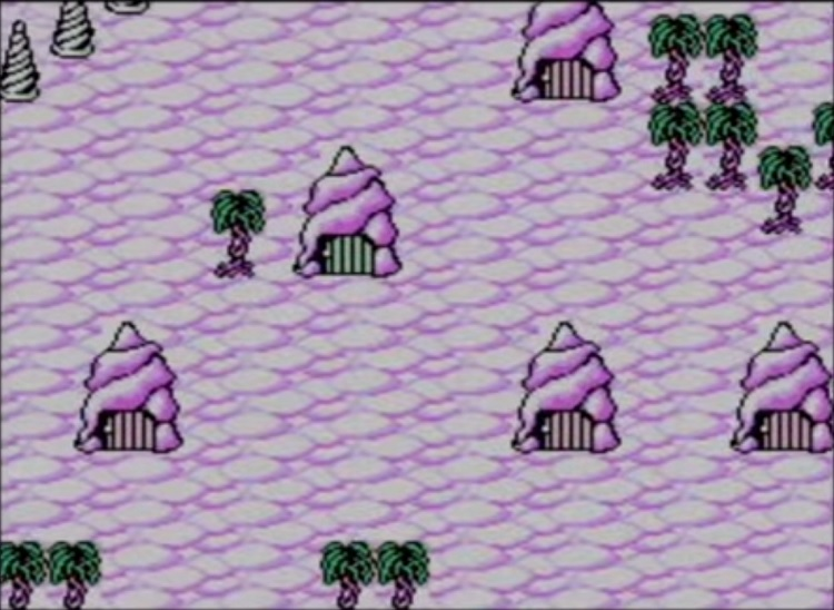 REVIEW: Earthbound Beginnings