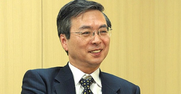 Genyo Takeda - General Manager of Nintendo IRD