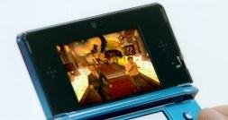 Iwata - 3DS with Miyamoto