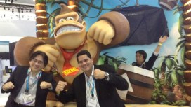 Iwata - Donkey Kong Country Tropical Freeze