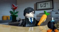 Iwata - Lego Iwata