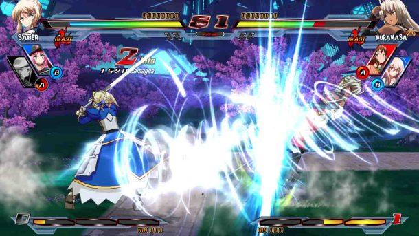 Nitroplus Blasterz Feature Image