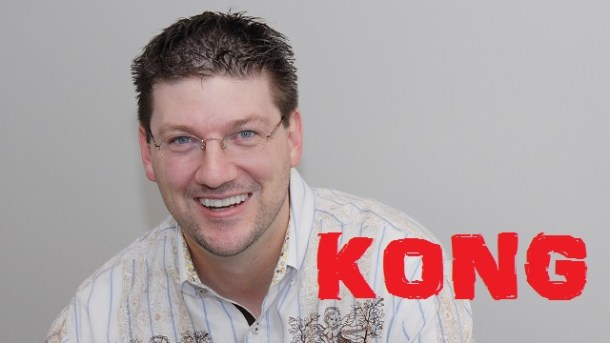 Randy Pitchford - Kong | Last Week's King and Kong