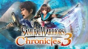 Samurai Chronicles 3 | oprainfall