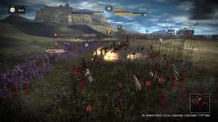 Nobunaga's Ambition: Sphere of Influence   Skirmish Charge