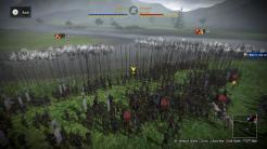 Nobunaga's Ambition: Sphere of Influence   Skirmish Foggy Weather