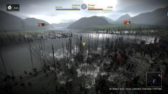 Nobunaga's Ambition: Sphere of Influence | Skirmish River