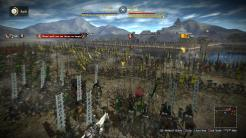 Nobunaga's Ambition: Sphere of Influence   Skirmish Seige Plain Castle