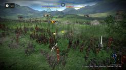 Nobunaga's Ambition: Sphere of Influence | Skirmish Sunny Weather