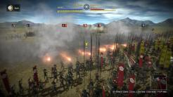 Nobunaga's Ambition: Sphere of Influence | Skirmish Volley
