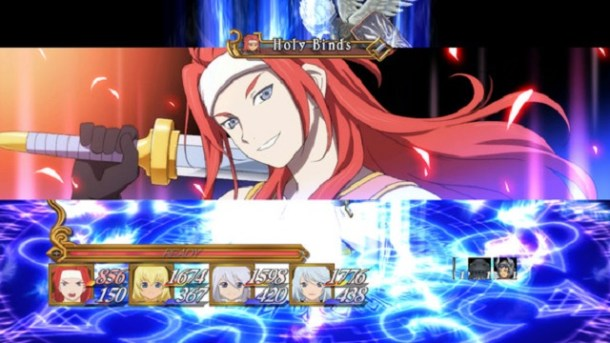 Tales of Symphonia | Steam