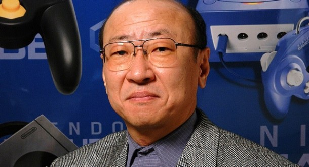 Tatsumi Kimishima - Former Nintendo of America President and CEO