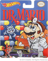 Super Mario Hot Wheels | oprainfall