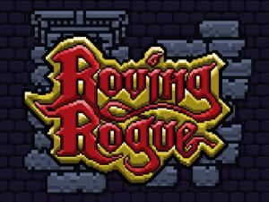 Roving Rogue | oprainfall
