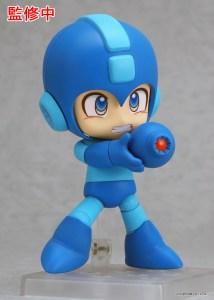 Mega Man   Nendoroids