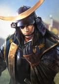 Nobunaga's Ambition Portrait 1