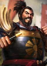 Nobunaga's Ambition Portrait 16