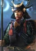 Nobunaga's Ambition Portrait 11