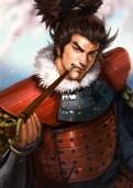 Nobunaga's Ambition Portrait 6