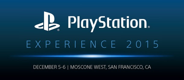 PlayStation Experience | oprainfall